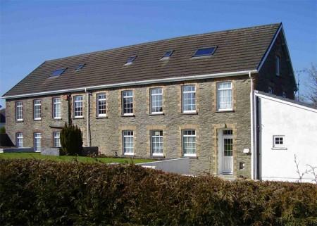 Gwili Mill Llanpumsaint