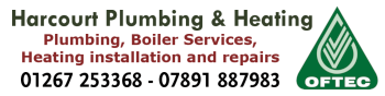 Harcourt Plumbing and Heating