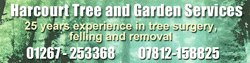 Harcourt Tree Services