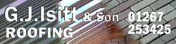 G J Isitt Roofing