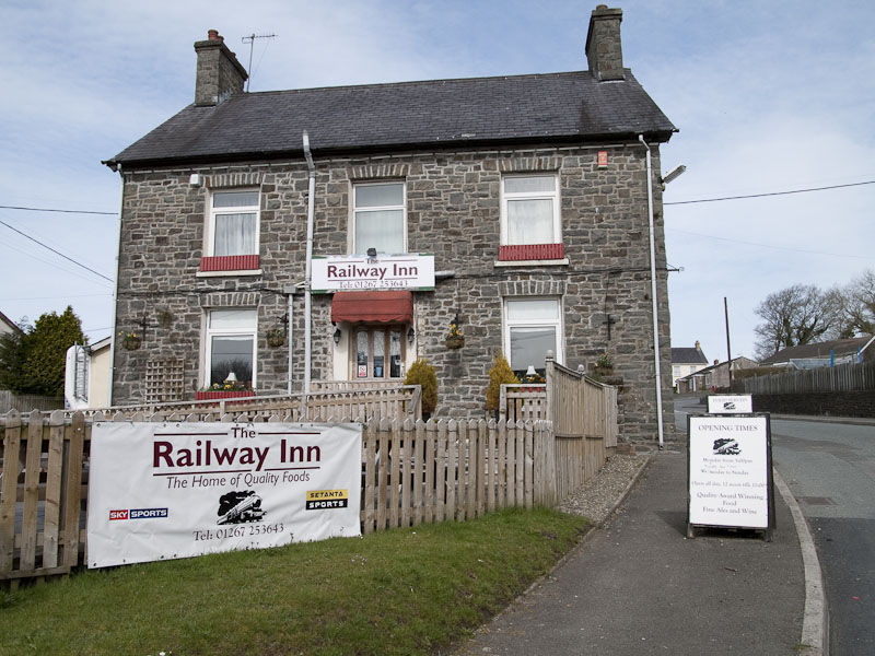 Railway Inn